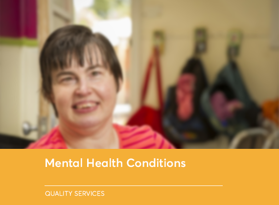 Mental Health Conditions Cpd Online Learning Courses Ehub