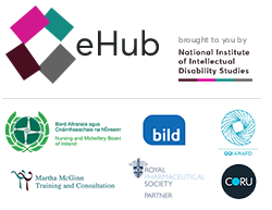 NIIDS online learning tool for intellectual disability sector nurses cpd competency framework workforce development hiqa continuous assessment courses training learning online